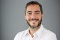 Viktor Calabrò, CEO von Staff Finder