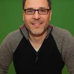 Matthias Meyer mit der App Schoolinmypocket
