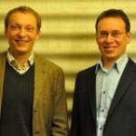 Andreas Ulbig und Stephan Koch von Adaptrictiy
