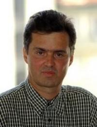 Investor Nicolas Berg