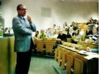 Politiker und Unternehmer Ruedi Noser