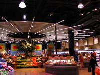 Barcodes scannen im Supermarkt wird künftig noch wichtiger