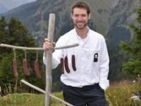 Bodenständiges Startup: Adrian Hirt von AlpenHirt