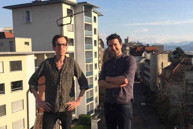 Tomas Polach & Adam Jasper, Archilogic_1