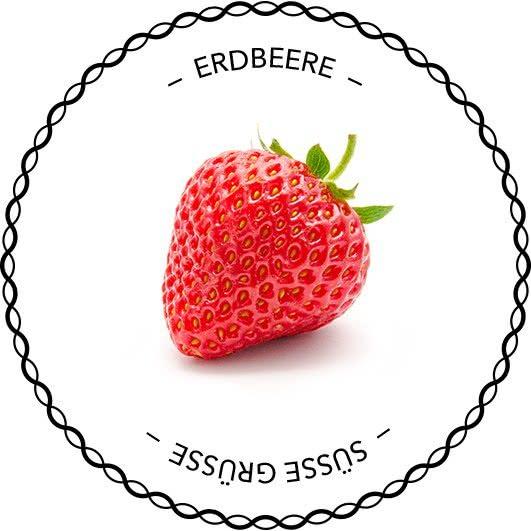 Malen Nach Zahlen Erdbeere Kostenlose Ausmalbilder