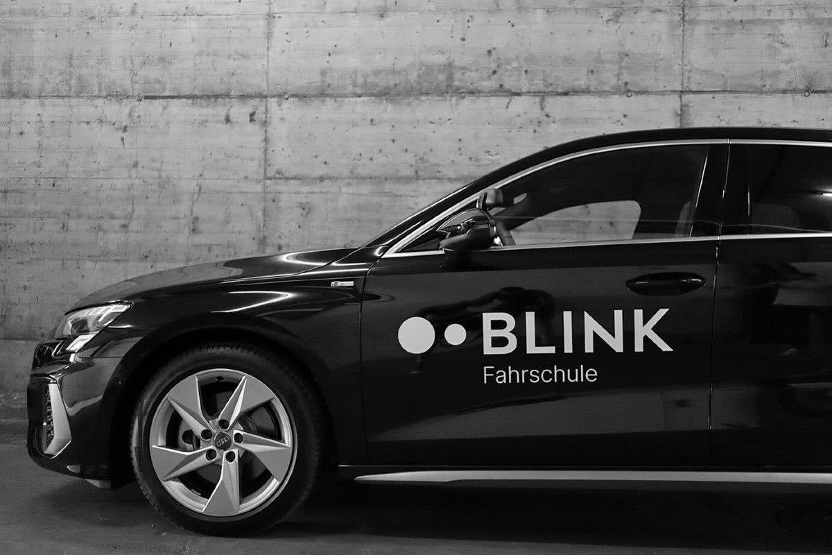 BLINK Auto