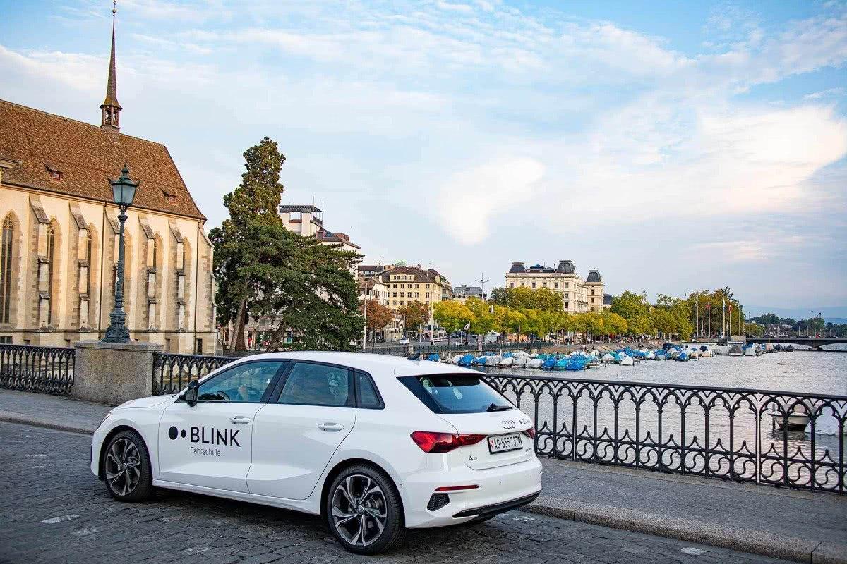 BLINK Zürich