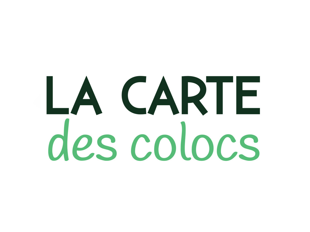 la carte des colocs paris Colocations à Paris | La Carte des Colocs
