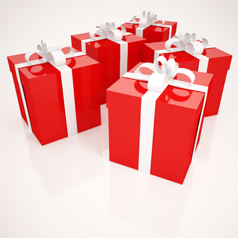 What is the best present for national employee appreciation day?