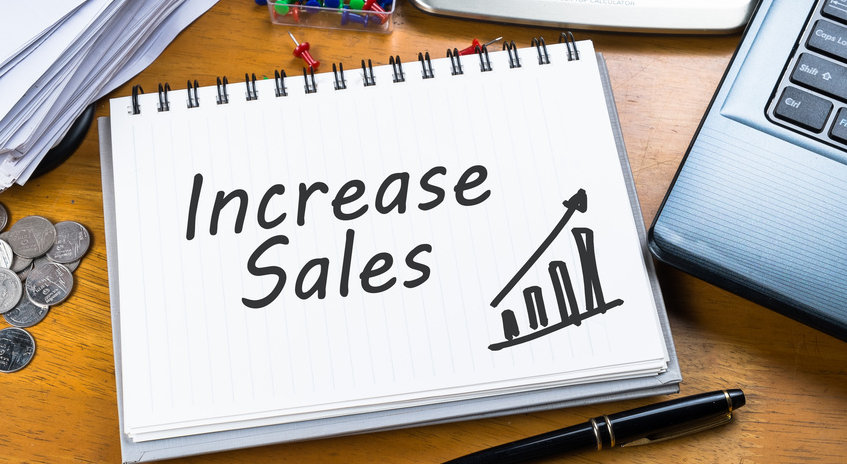 image for Improve sales effectiveness with e-Signature