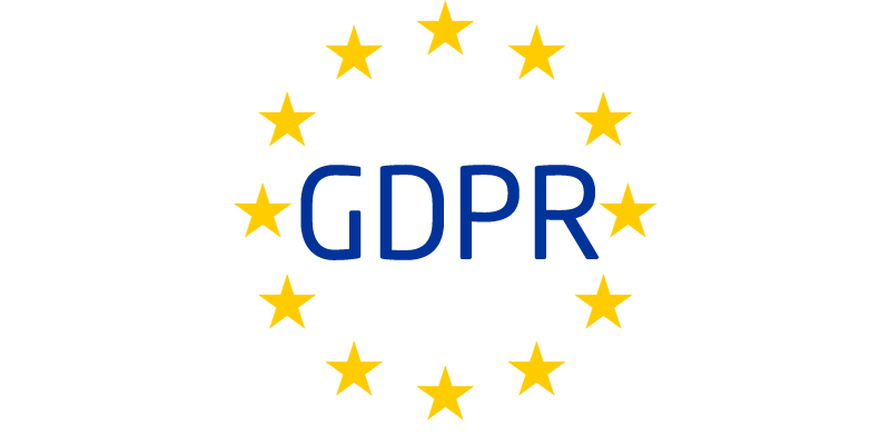 Image for GDPR Update