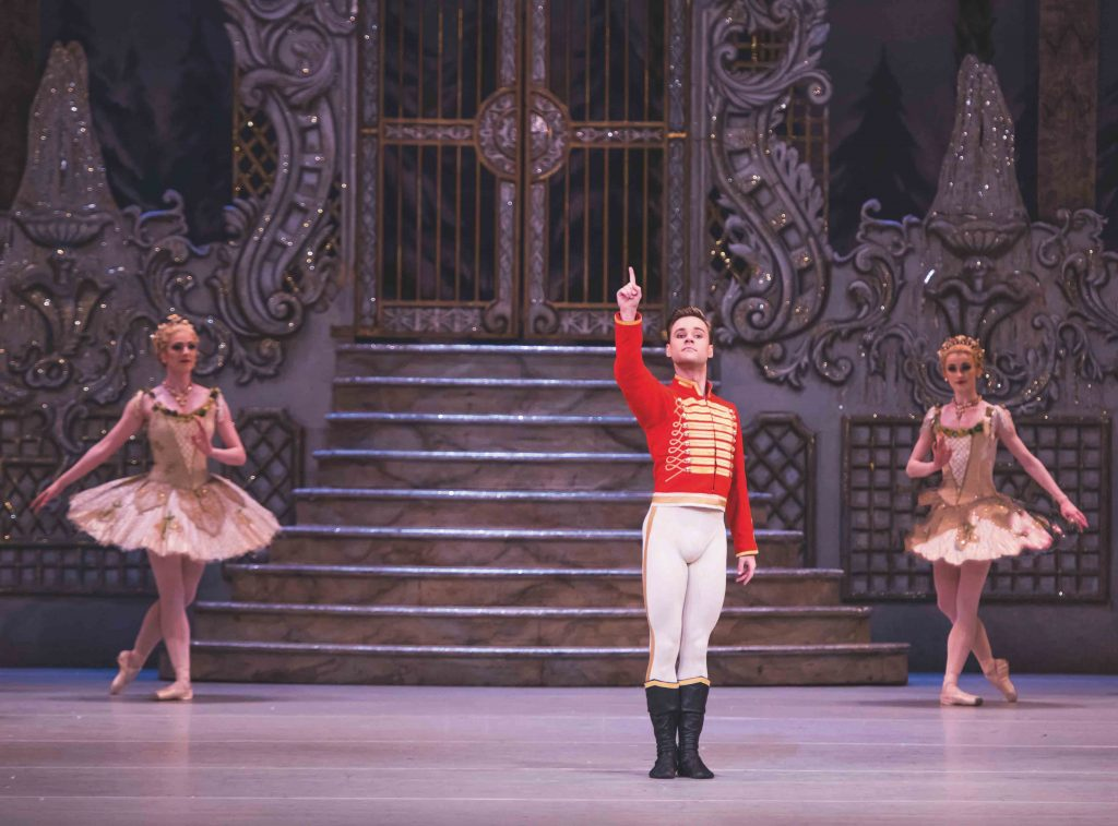 the nutcracker  meet the characters  u2013 royal opera house