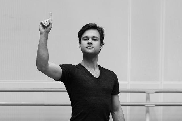 Ballet Mime Gestures