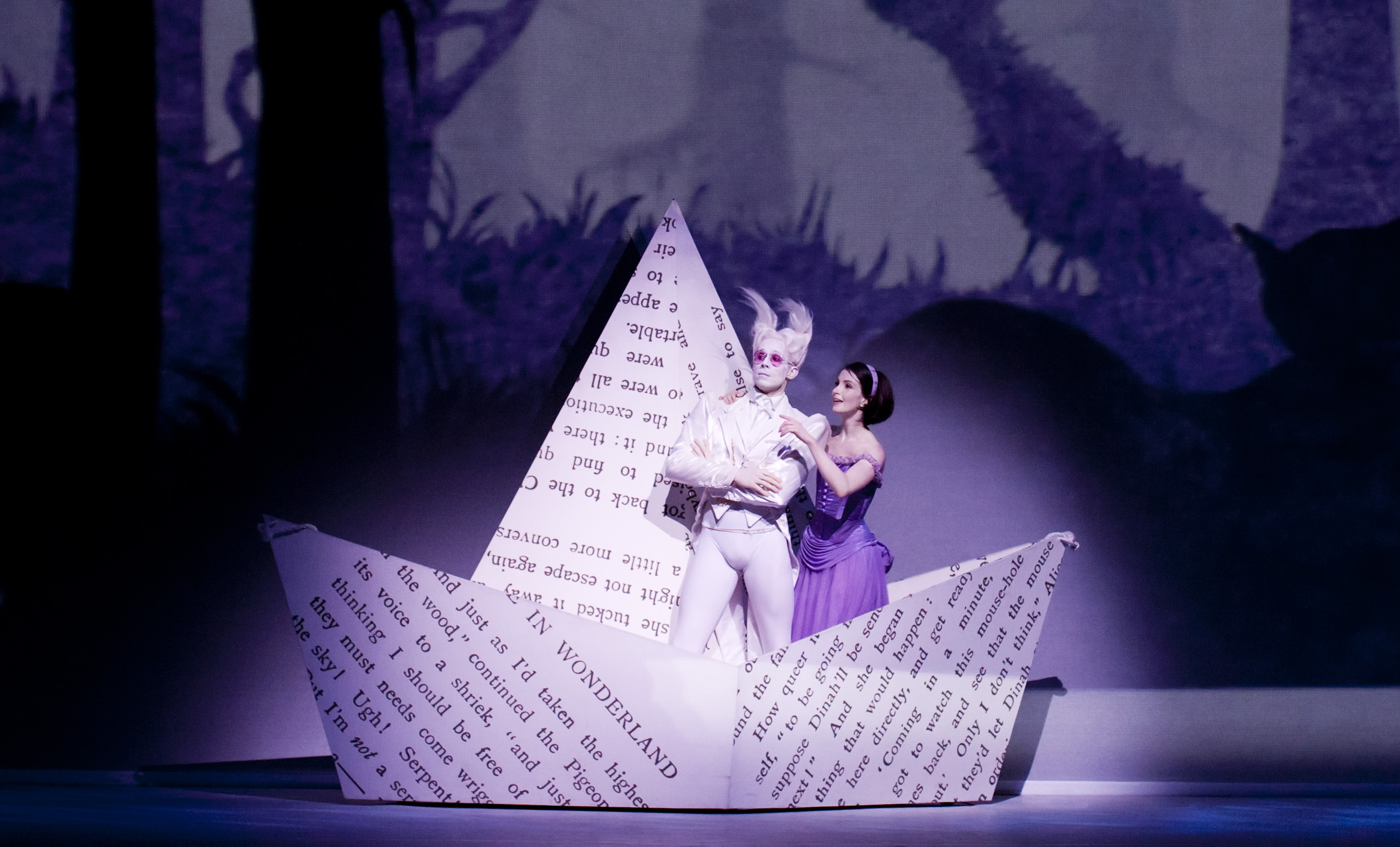 Resources – Royal Opera House