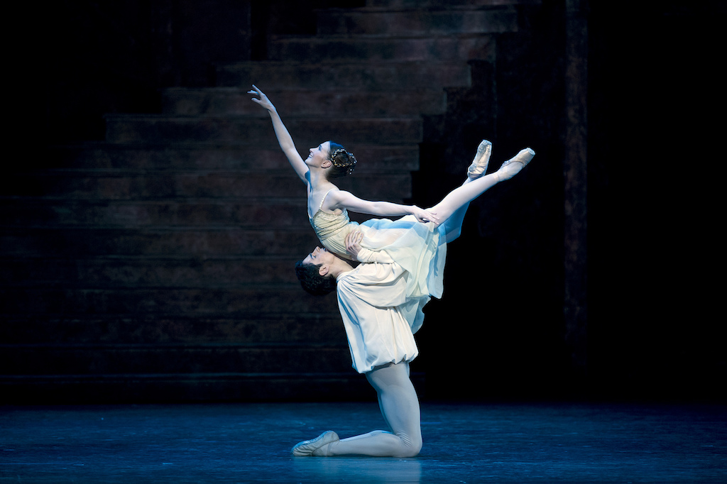 Create and Dance: Romeo and Juliet