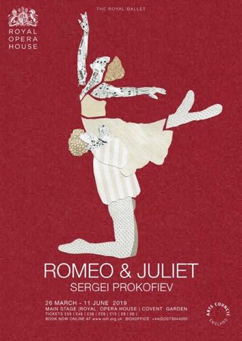 ROH Design Challenge Romeo and Juliet 2019: The Winners