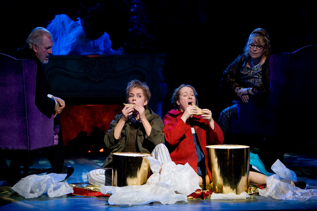 Create and Sing Hansel and Gretel