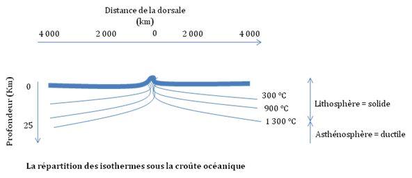 tectonique des plaques cours pdf