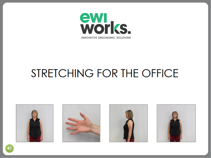 Stretching for the Office