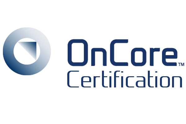 Oncore_certification