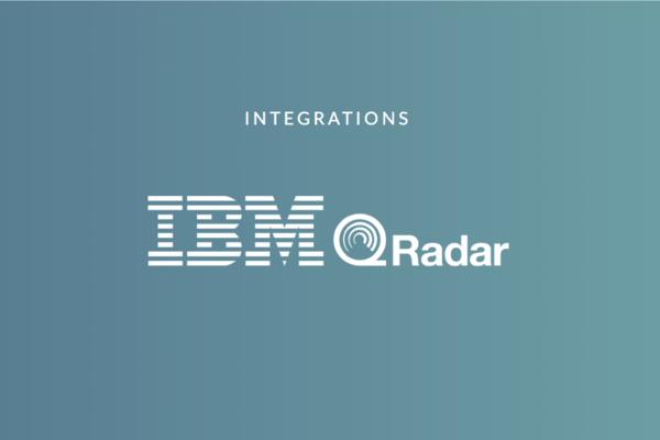 ExtraHop Training | IBM QRadar Integration