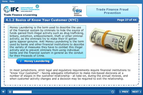 Trusted International Trade Finance Companies | Tradewind ...