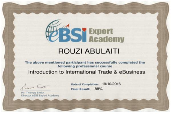 Certificate_iite_rouzi_abulaiti-50