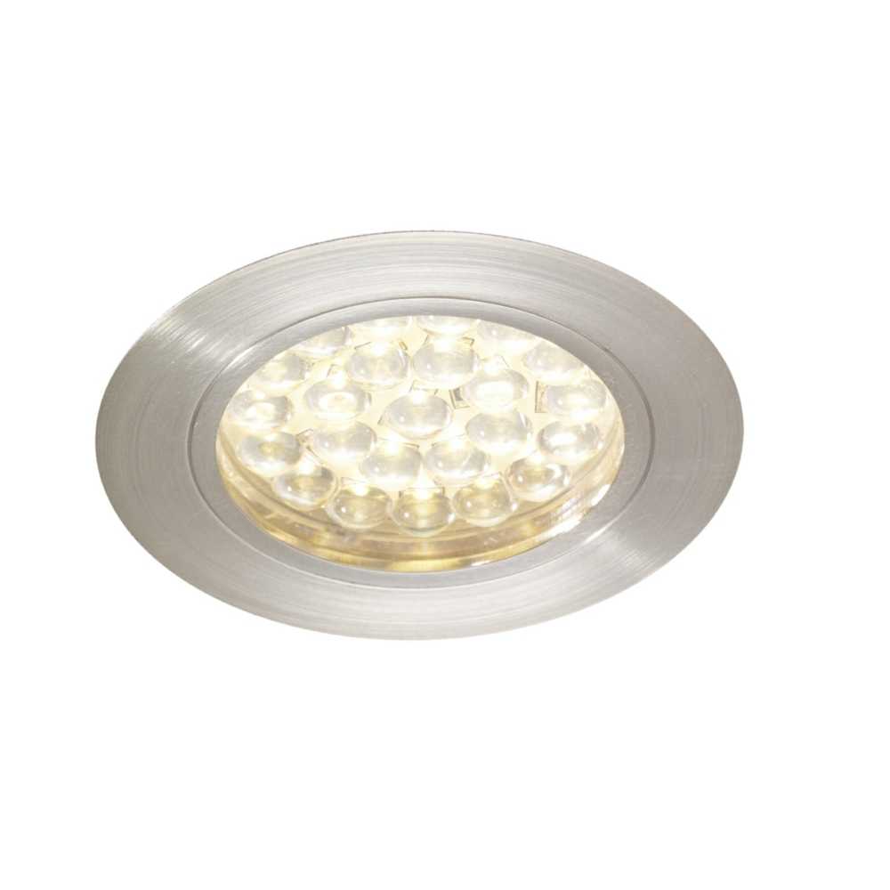 Rimini high output led recessed under cabinet downlight aloadofball Gallery