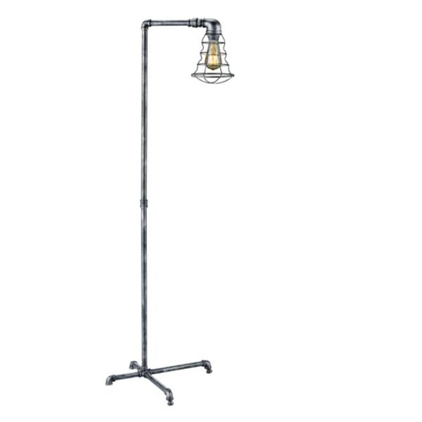 Gotham Vintage Floor Lamp Stand