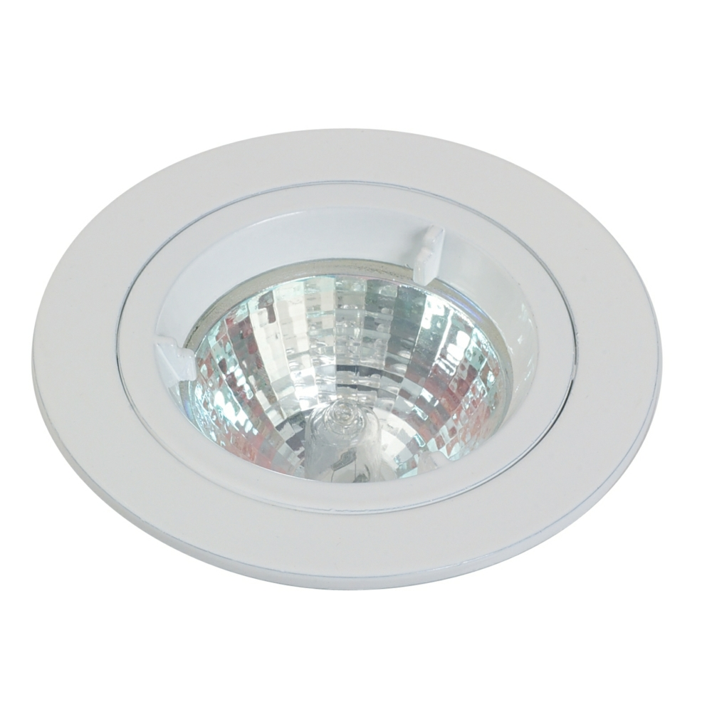 Gu10 die cast ceiling spotlight fixed mozeypictures Choice Image