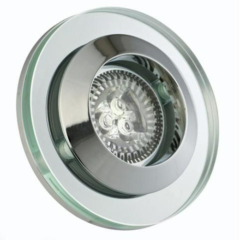 GU10 IP65 Oslo LED Shower Light