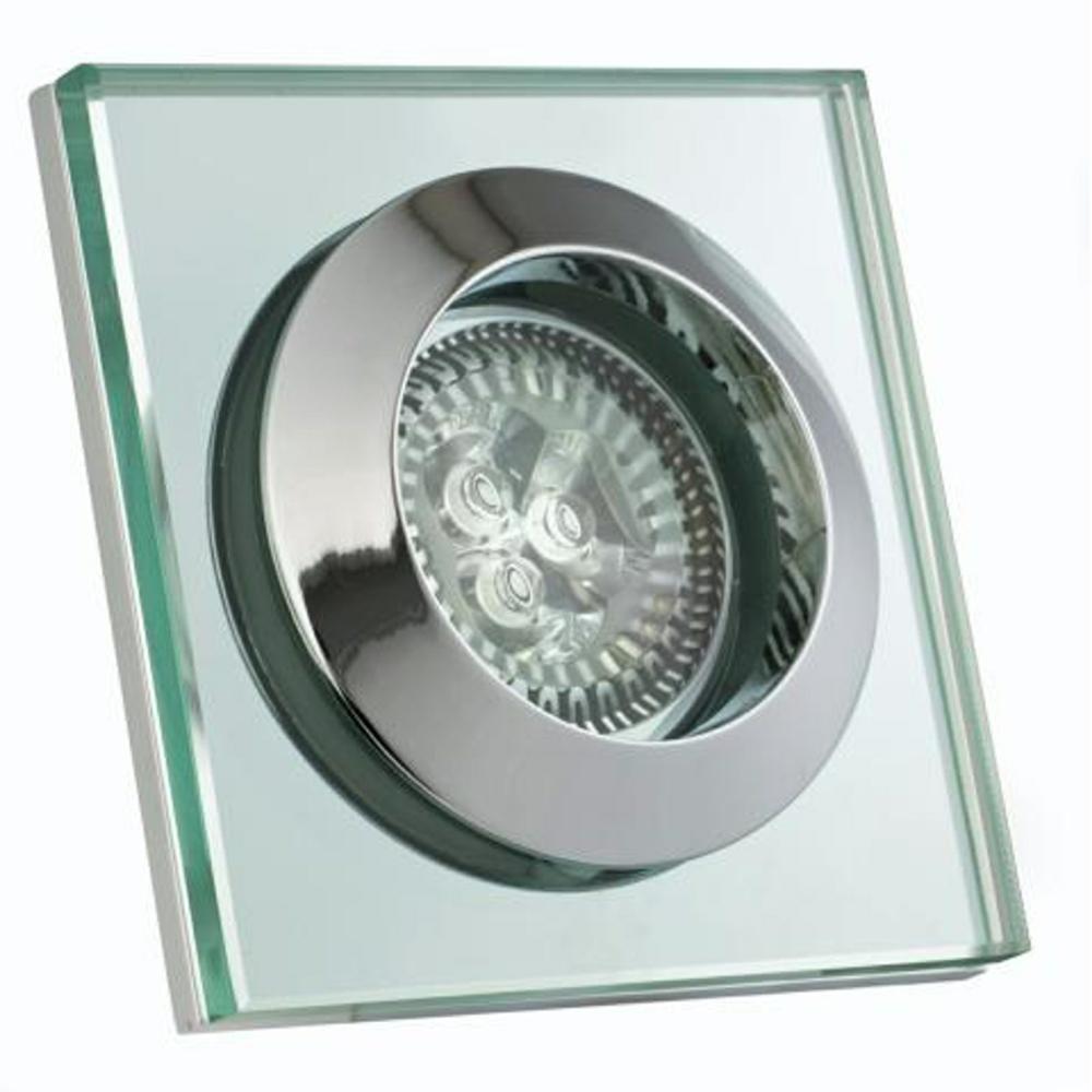 GU10 IP65 Elix LED Shower Light