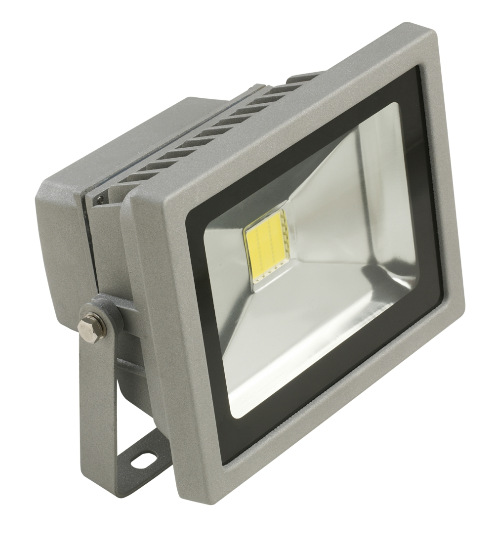 Kinver 25w outdoor led flood light aloadofball Images