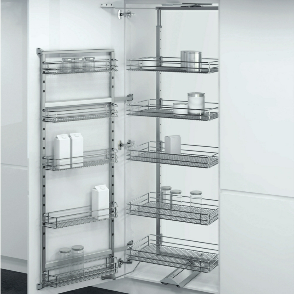 Vauth Sagel Dusa 500mm Swing Out Pantry Units