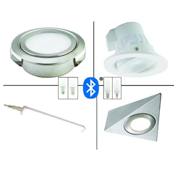 Bluetooth smart lights