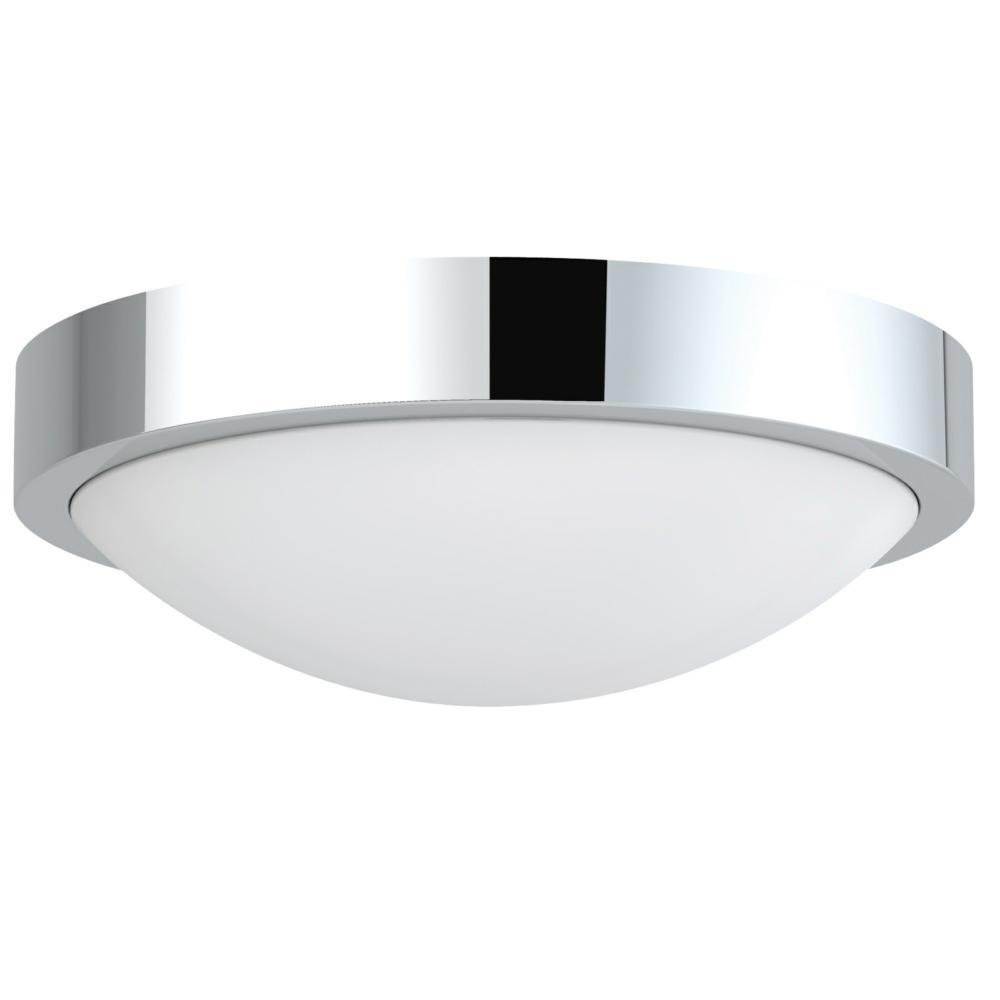 Cayman led circular bathroom ceiling light