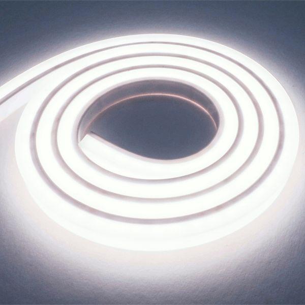 Fully Bendable FLEXile IP68 LED Strip Lighting