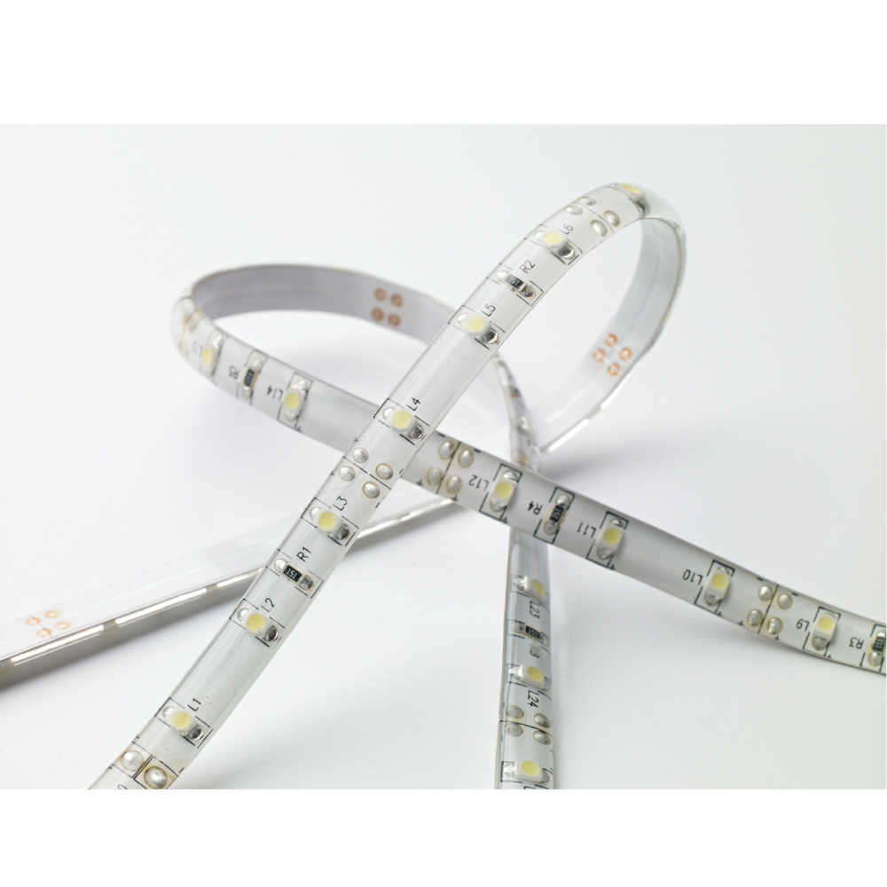 Ip65 waterproof led tape led strip light 3m cut length mozeypictures Choice Image