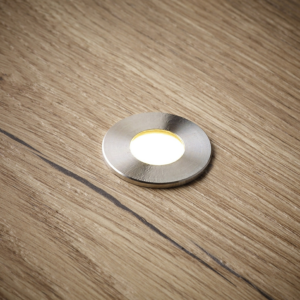 Jena LED decking light