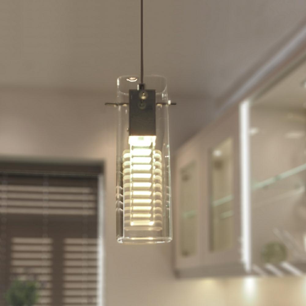 Lecce cob led kitchen pendant lighting mozeypictures Choice Image