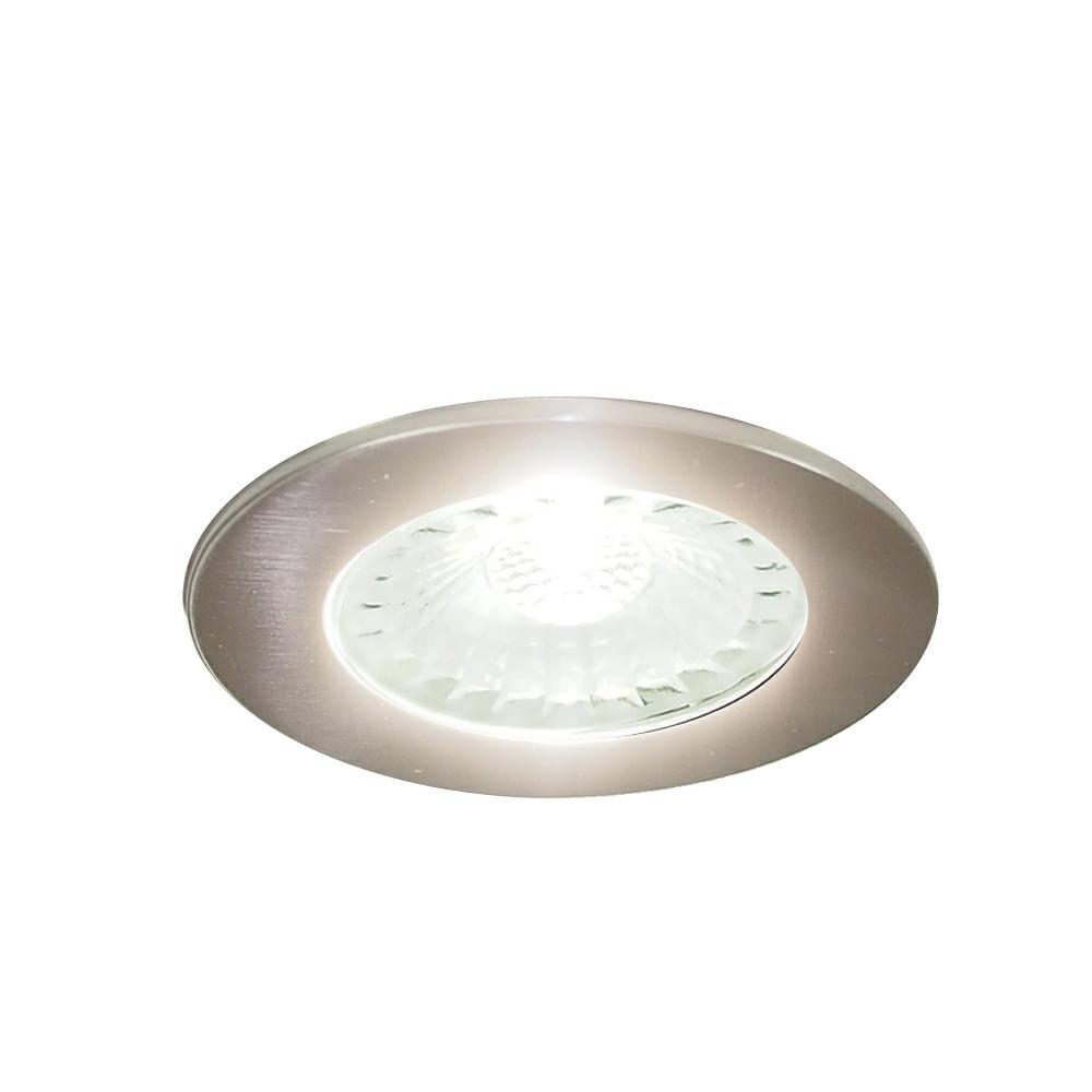 Polaris COB Connect Recessed LED Cabinet Lighting