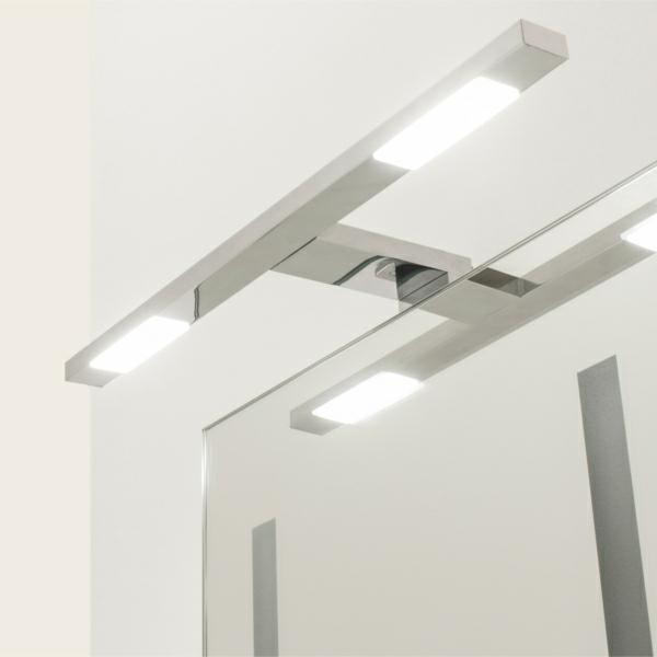 Capella Deva 240V IP44 LED Over Cabinet Light