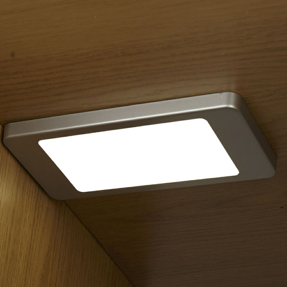 Kitchen Cabinet Light: Surface Mounted Under Kitchen Cabinet Lighting