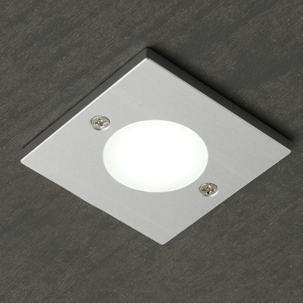 counter lighting http. Square Targa - COB LED Ultra Thin Under Cabinet Light Counter Lighting Http