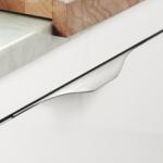Hafele Noma Profile Handle For Kitchen Cabinet Doors