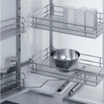 Vauth-Sagel DUSA 600mm Swing Out Pantry Units