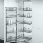 Vauth-Sagel DUSA 500mm Swing Out Pantry Units