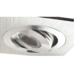 Hafele Loox LED Ceiling Light Fittings - With Swivel Adjustment