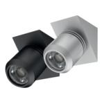 Hafele Loox LED Swivel Display Spotlight