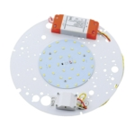 Luna - 17W LED Bulkhead Light - IP65